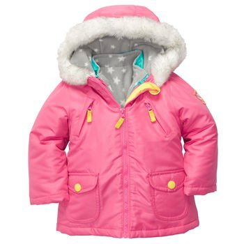 Winter jackets toddler girl